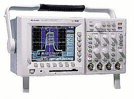 Tektronix TDS3014 Image
