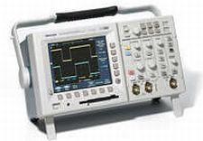 Tektronix TDS3024B Image
