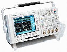 Tektronix TDS3052B Image