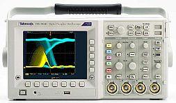 Tektronix TDS3054C Image