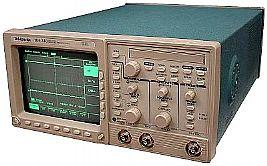 Tektronix TDS340 Image