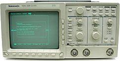 Tektronix TDS360 Image