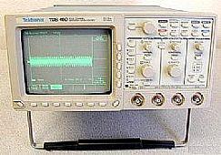 Tektronix TDS410 Image