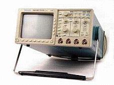 Tektronix TDS410A Image