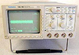 Tektronix TDS460 Image