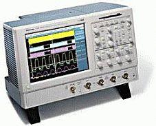 Tektronix TDS5104 Image