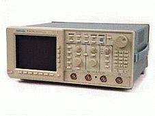 Tektronix TDS520 Image