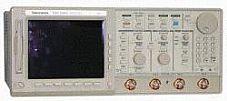 Tektronix TDS520A Image