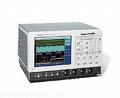 Tektronix TDS6604 Image