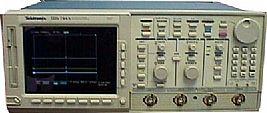 Tektronix TDS744A Image