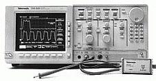 Tektronix TDS820 Image
