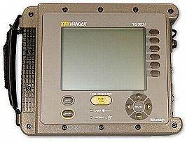 Tektronix TFS3031 Image