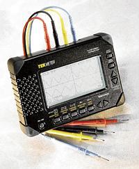 Tektronix THM565 Image