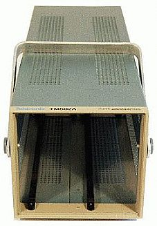Tektronix TM502A Image