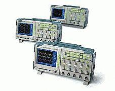 Tektronix TPS2012 Image