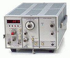 Tektronix TR502 Image