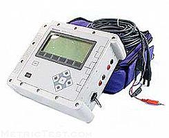 Tektronix TS100 Image