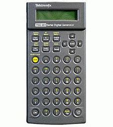 Tektronix TSG601 Image