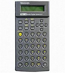 Tektronix TSG95 Image