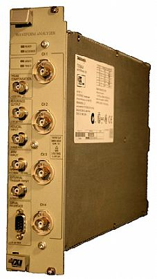 Tektronix TVS645A Image