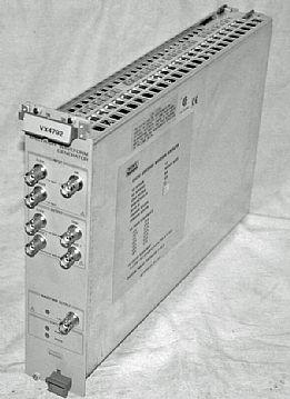 Tektronix VX4792 Image