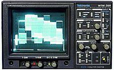 Tektronix WFM300 Image