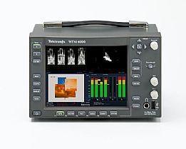 Tektronix WFM5000 Image
