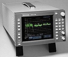 Tektronix WFM700A Image