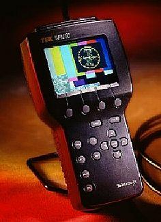 Tektronix WFM90 Image