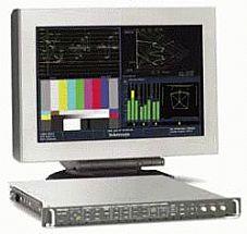 Tektronix WVR7100 Image