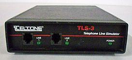 Teltone TLS-3B Image
