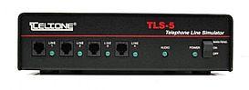 Teltone TLS-5A Image