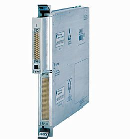 VTI Instruments SMP2005 Image
