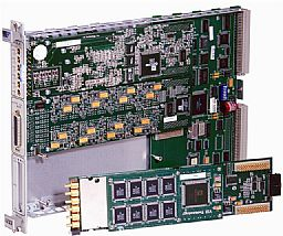 VTI Instruments VM2616 Image
