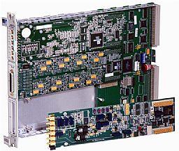 VTI Instruments VM3640A Image