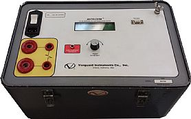 Vanguard Instruments Auto-Ohm Image