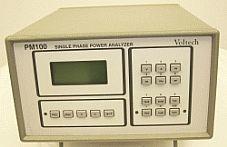 Voltech PM100 Image