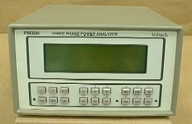 Voltech PM300 Image