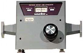 Waveline 622 Image