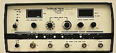 Wavetek 1081 Image