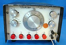 Wavetek 110 Image
