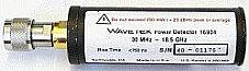 Wavetek 17266 Image