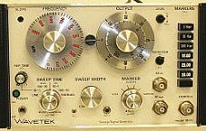 Wavetek 1801C Image