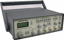 Wavetek 19 Image