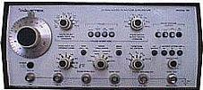 Wavetek 191 Image