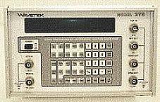Wavetek 278 Image