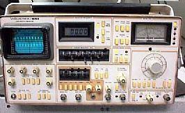 Wavetek 3000-SSI Image