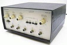 Wavetek 802 Image