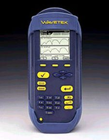 Wavetek LT-8600 Image