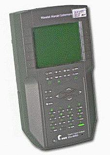 Wavetek SDA5500 Image